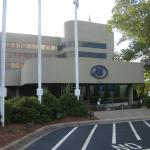 Hilton Charlotte Executive Park Foto