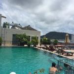 RCB Patong Hotel Foto