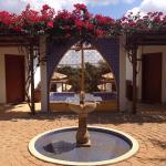 Photo de Hospedaria Casa de Abrahao