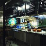 Bilde fra Burrito Project