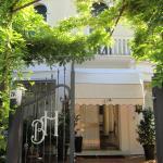 Byron Hotel Foto