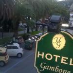 Hotel Gambone Photo