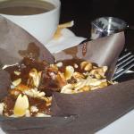 Cafe Nushの写真