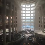 תמונה ממלון דיויד אינטרקונטיננטל