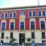 Edifcio central CajaMar