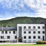 Lyngengården Hotell