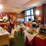 Foto de Mareschi Palace Hotel