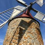 Le moulin à vent