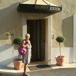 Foto de Osimar Hotel