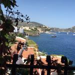 Foto van Hotel Carasco Restaurant