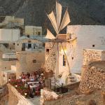 taverna Milos