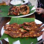 Ubung Cafe Foto