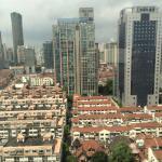 Shanxi Business Hotel Foto