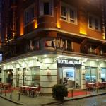 Photo of Hotel Akcinar