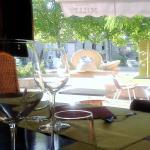 Lou Griffou Restaurant