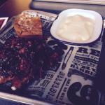 Reds True Barbecue - Nottingham