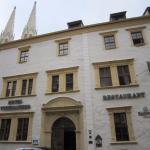 Hotel Tuchmacher, Gorlitz