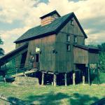 Jelka Watermill