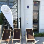 Star Inn Hotel München Premium Domagkstrasse