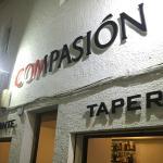 Restaurante Conmpasion