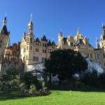 Schloss Basthorst Foto