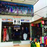 Gave- og specialbutikker