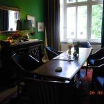 Hotel Villa Monte Vino Foto