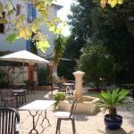 Hotel Villa Provencale Foto
