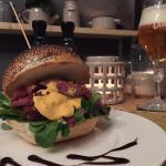 Photo of Public House - Burger Gourmet