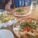 Artys pizza