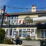 Spyglass pub