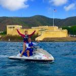 St. Croix Water Sports Center Foto
