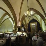 Hotel Kaiserworth restaurant, Goslar