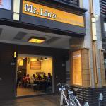Mr.Lin's 三明治照片