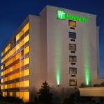 Photo de Holiday Inn Forest Park