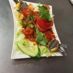 Vujon Indian Cuisine