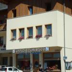L'Ufficio Turistico col Municipio