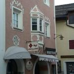 Hotel Brenner Foto
