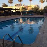 Foto di Carina Hotel Apartments