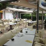 Photo de restaurante ter-mar