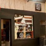 Fachada Burger Shop 1269