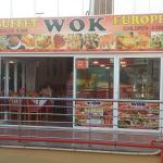 Foto di Buffet Wok Europe
