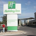 The Holiday Inn Winnipeg Airport - Polo Park