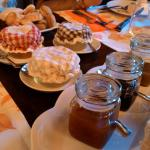 Foto de Trois Couronnes Bed & Breakfast di Charme