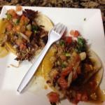 Dollar Tacos - carnitas