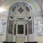Chiesa dei SS. Gusmeo e Matteo