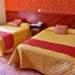 Foto de Hotel Virreynal