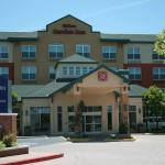 San Leandro Hotel Minutes from Oakland International Airport