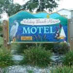 Holiday Beach Resort Motel Foto