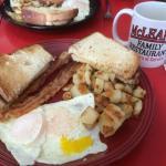 Mc Lean's Family Restaurant